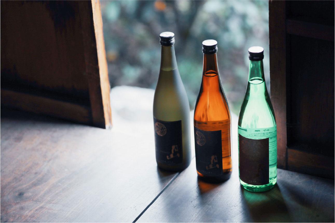 吉田酒造の歴史